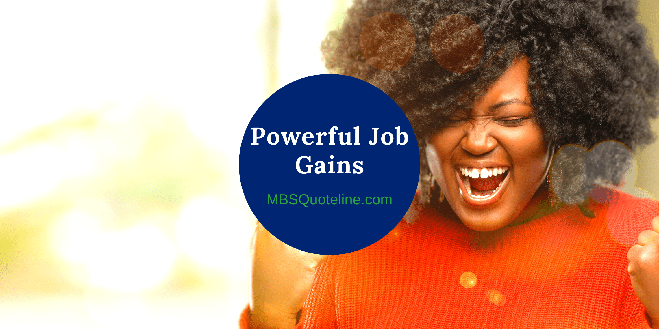 powerful job gains 2021 mortgage rates mbsquoteline featured