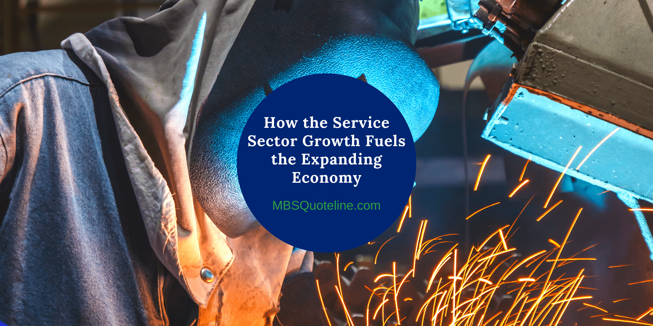 service sector growth fuels expanding economy mortgagetime mbsquoteline featured