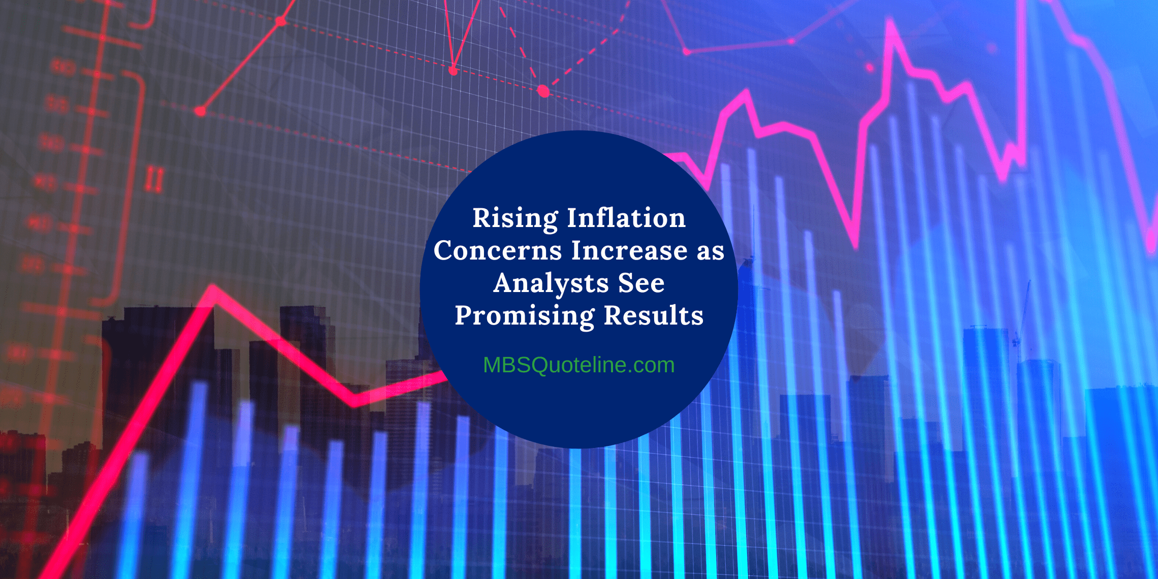 rising inflation concerns increase analysts see promising results mortgagetime mbsquoteline featured