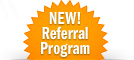 Share mbs pricing models and other mortgage broker tools with our referral program